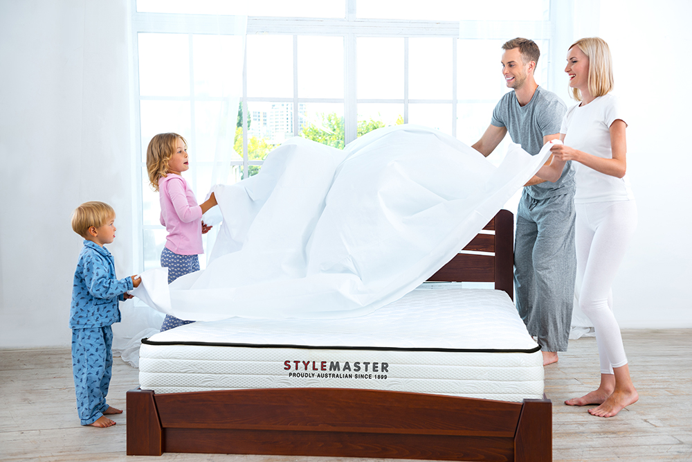 Stylemaster Bedding Collection